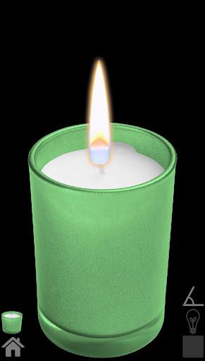 Candle simulator apkpoly screenshots 8