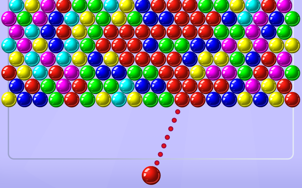 Bubble Shooter poster 6