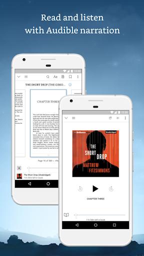 Amazon Kindle 8.36.0.100(1.3.232970.0) Screenshots 4