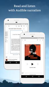 Amazon Kindle v8.39.0.100(1.3.237316.0) APK 4
