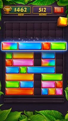 Jewel Blast - Block Drop Puzzle Gameのおすすめ画像2