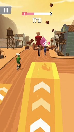 Bike Rush  screenshots 5