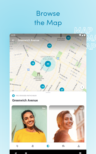 happn u2013 Local dating app screenshots 10