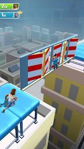 Hyper Run 3D MOD (Unlimited Money) 4
