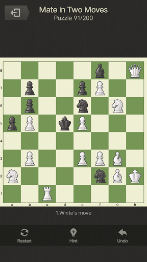 Chess u2219 Free Chess Games 1.101 screenshots 21