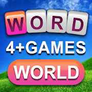 Word World - New Word Game & Puzzles