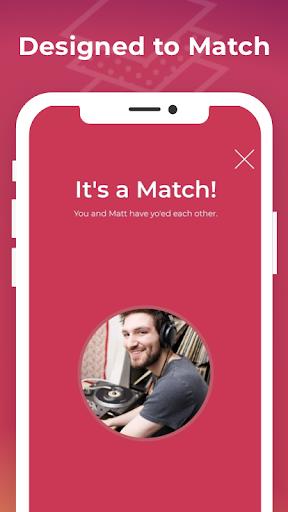YoCutie - 100% Free Dating App 2.1.55 Screenshots 5