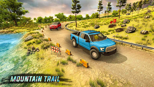 Suv Jeep Rivals Prado Racing 2020 1.18 screenshots 3
