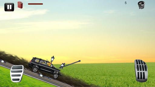 Car Crash 2d 0.4 screenshots 7