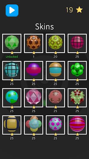 Ball Rush - Rolly Challenge screenshots 4