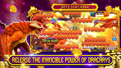 Fishing Billionaire - Fish Casino Game Online 2.2.6 screenshots 9