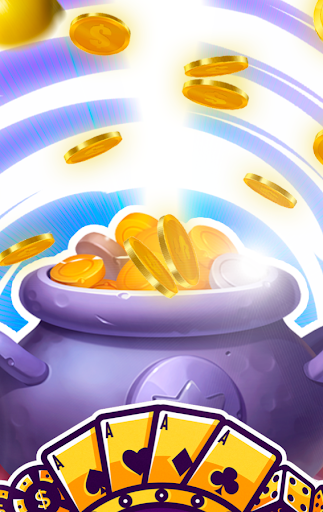Coinville fever screenshot 2