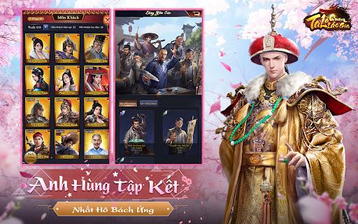 Ta Lu00e0 Quan Lu00e3o Gia - 100D 3.0.05021366 screenshots 2