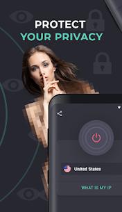 VPN PRIVATE for PC 3
