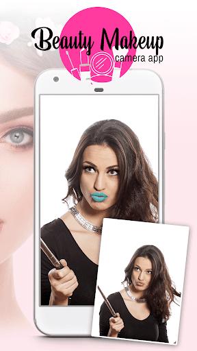 Beauty Makeup Camera App 1.0 Screenshots 6