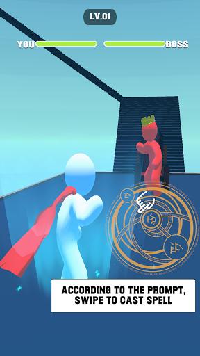 Magic Run - Mana Master 1.1.0 screenshots 11