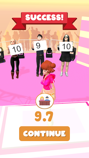 Fashion Run 3D screenshots 21