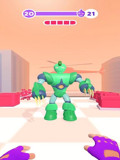 Ropy Hero 3D: Action Adventure  screenshots 18