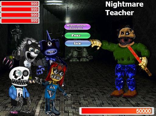 Evil World Heroes 1.6 screenshots 3