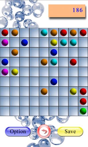 Lines Deluxe - Color Ball 2.9.5 Screenshots 8