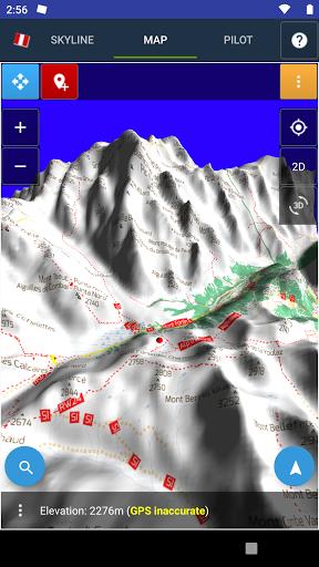 Alpenblick screenshot 1