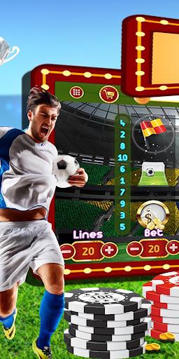 Football Slots - Free Online Slot Machines 1.6.7 5