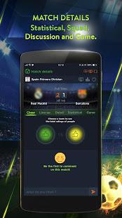 365 Football Soccer live scores  Screenshots 4