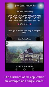 Been Love Memory Lite – Love Counter Lite 2020 4