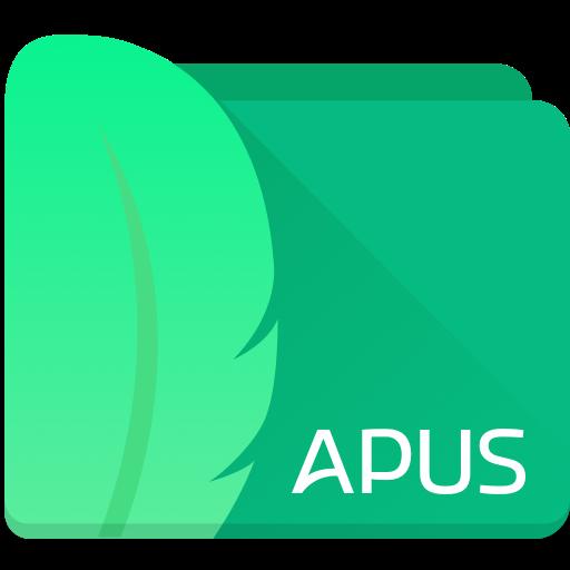 Baixar APUS File Manager (Explorer)