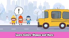 2,3,4 歳の幼児向けのベビーゲームのおすすめ画像3