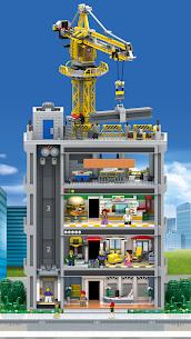 LEGO® Tower MOD APK 1.24.0 (Unlimited Money) 15