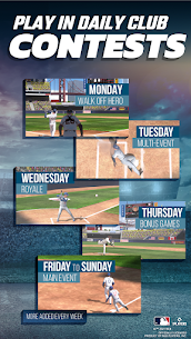 MLB Tap Sports Baseball 2021 5