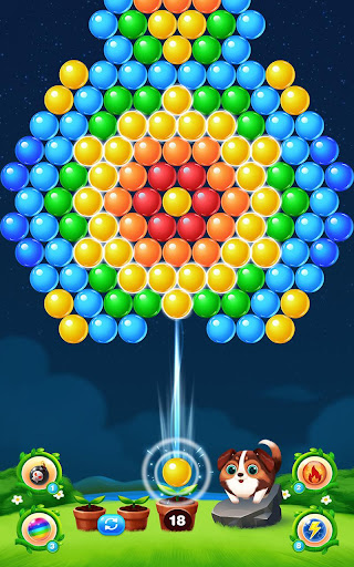 Bubble Shooter Balls screenshots 20