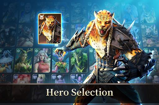 Rage of Destiny 1.0.4 screenshots 1