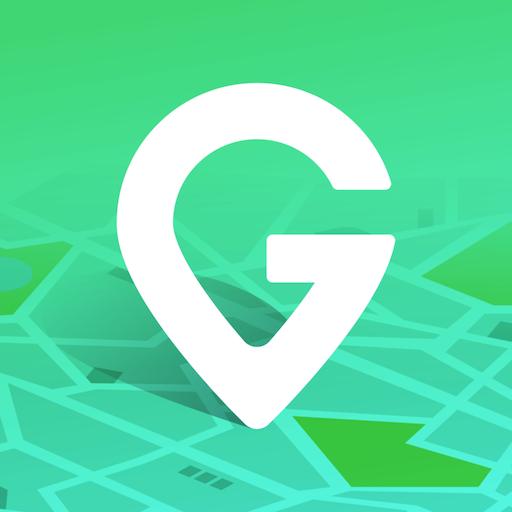 GoLocator: Localizador
