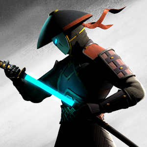 Shadow Fight 3 RPG fighting game 1.24.2 by Nekki Action and Fighting Games logo