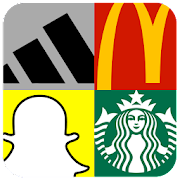 Logo Quiz: Guess the brand
