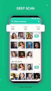 Photo Recovery – Restore deleted pictures & videos 1.0.10 APK Mod for Android 2