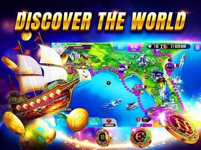 Neverland Casino slots 2.91.1 Screenshots 18