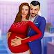 妊娠中 母 シミュレーター 新生児 妊娠 ゲーム