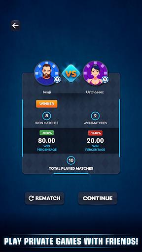 Showdown Poker - Online Competitive Hold'em 1.923 screenshots 4