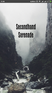 Secondhand Serenade I Music Video & Mp3 Screenshot