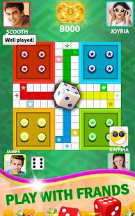 Pakistan vs India Ludo : Online Yalla Board Game 1.0 APK screenshots 1