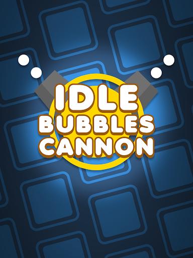 Idle Bubbles Cannon screenshots 15