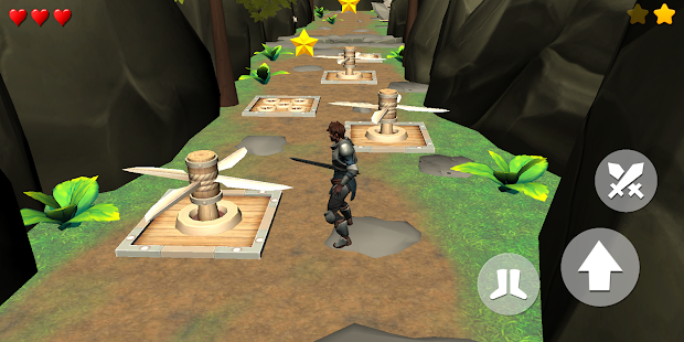 Super Island Quest 3D - 3D Platformer Game