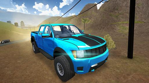 Extreme Racing SUV Simulator 4.7 screenshots 1