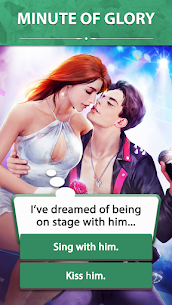 Chapters Mod Apk – Chapters Interactive Stories Mod Apk New 2021* 5