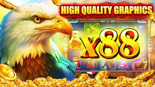 Mega Win Vegas Casino Slots 4.605 screenshots 4