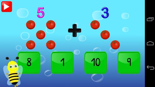 Kindergarten Learning Games  screenshots 4
