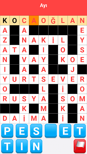 u00c7engel Bulmaca : Kelime Oyunu 2.2020 screenshots 11